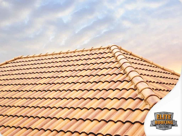 Caring for Your Tile Roof