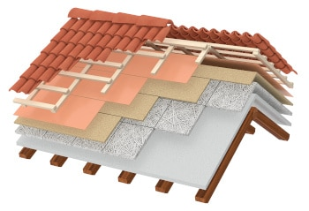 Commercial Tile Roofing Texas