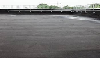 Flat Roofing Texas