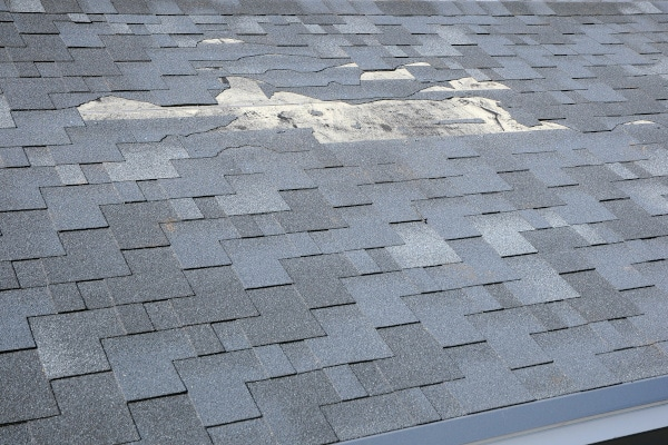 Houston Roof Shingle Repair