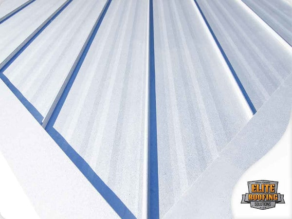 The Advantages of Standing Seam Metal Commercial Roof