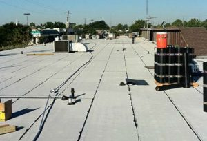 Commerical Roofing Texas