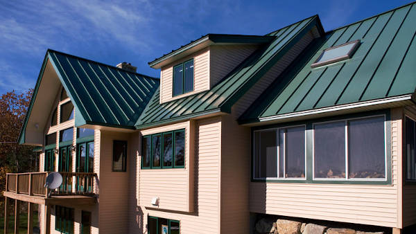 Metal Roofing Dallas Texas