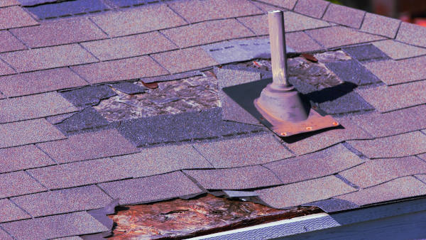 Dallas Roof Leak Repair