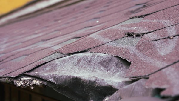 Free Roof Inspections in Dallas