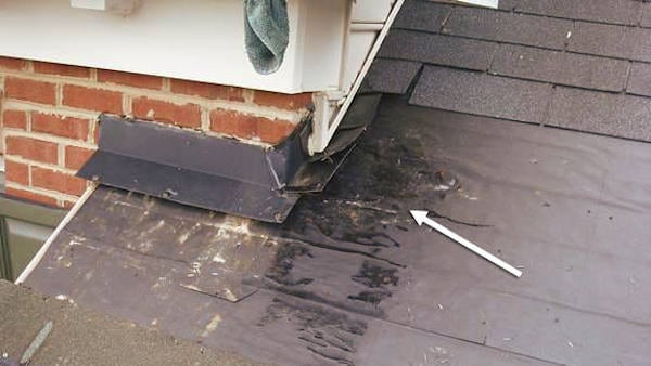 Roof Leak Repair Services in San Antonio Texas