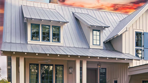 Metal Roofing Repair in San Antonio