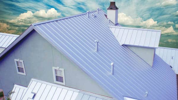 Metal Roof Replacement Houston TX