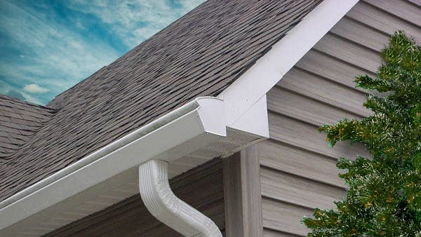 Gutter Company in Fort Worth