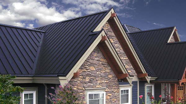 Fort Worth Metal Roofing and Repair