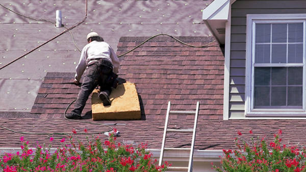 Roofing Replacement Fort Worth TX